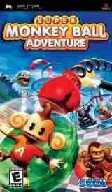 Descargar Super Monkey Ball Adventure [EUR] por Torrent